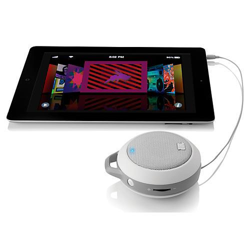 JBL Micro II Ultraportable Multimedia Speaker