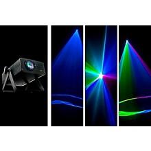 American DJ Micro Image RGB