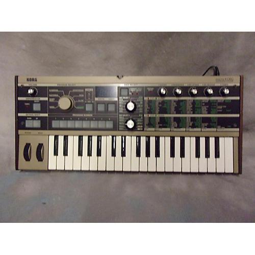 Korg Micro Korg 37 Key Synthesizer