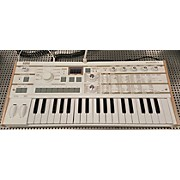 Korg Micro Korg S 37 Key Synthesizer