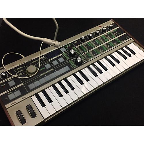 Korg Micro Korg Synthesizer Vocoder Synthesizer-thumbnail