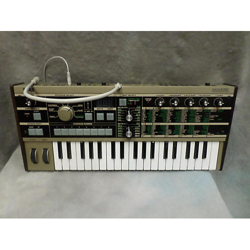 Korg Micro Korg Synthesizer-thumbnail