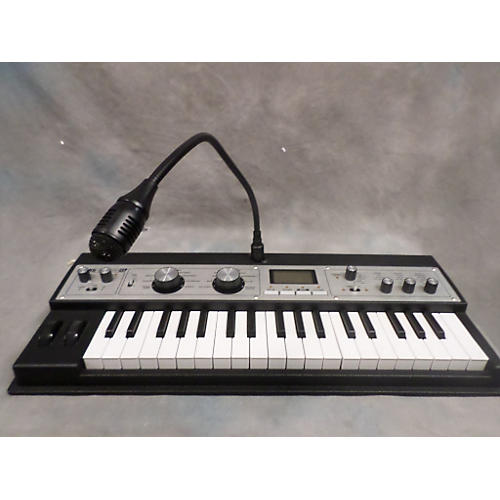 Korg Micro Korg XL 37 Key Synthesizer-thumbnail