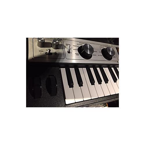 Korg Micro Korg XL 37 Key Synthesizer