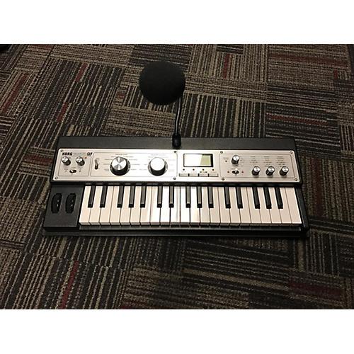 Korg Micro Korg XL 37 Key Synthesizer-thumbnail