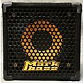 Markbass Micro Mark 801 50W 1X8 Bass Combo Amp thumbnail