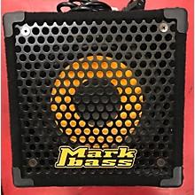 used markbass bass combo amplifiers guitar center. Black Bedroom Furniture Sets. Home Design Ideas