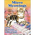 Willis Music Micro Meowings (Seven Progressive Late Elementary Piano Solos) by Victoria Sabo  Thumbnail