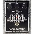 Electro-Harmonix Micro Metal Muff Distortion Effect Pedal  Thumbnail