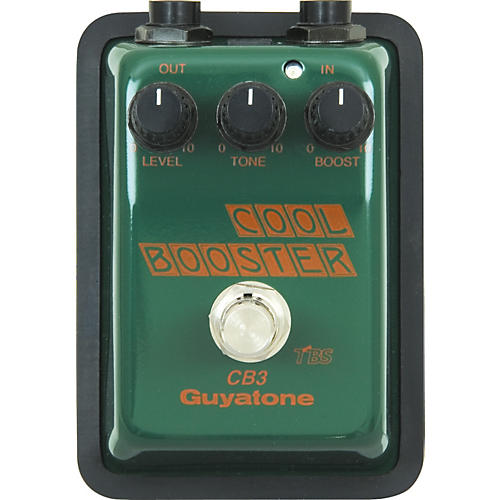 Guyatone Micro Series CB-3 Cool Booster Pedal