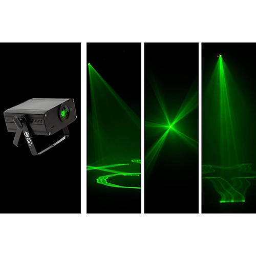 American DJ Micro Sky Laser