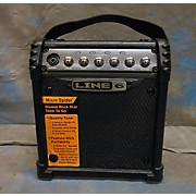Line 6 Micro Spider Guitar Combo Amp