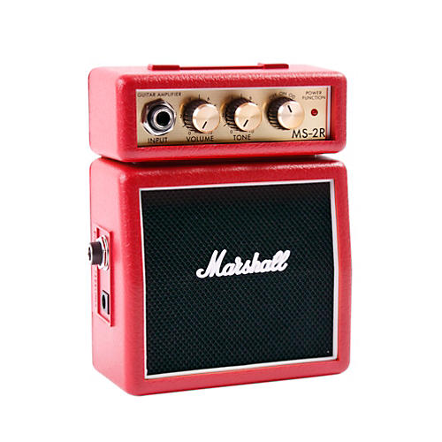 Marshall Micro Stack 1W Guitar Combo Amp-thumbnail