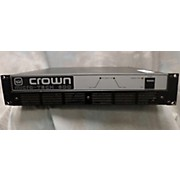 Crown Micro Tech 600 Power Amp