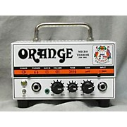 Orange Amplifiers Micro Terror Solid State Guitar Amp Head
