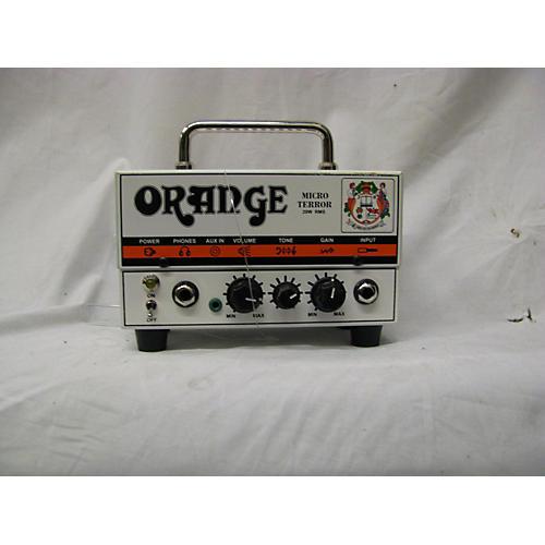 Orange Amplifiers Micro Terror Tube Guitar Amp Head