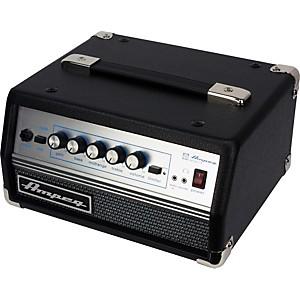 Ampeg Micro-VR 200 Watt Bass Amp Head by Ampeg