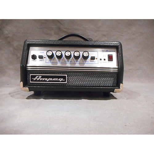 Ampeg Micro-VR 200W Bass Amp Head-thumbnail