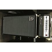 Ampeg Micro-VR 200W Bass Amp Head