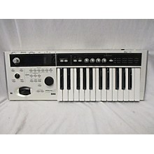 Korg Micro X Synthesizer/controller Synthesizer