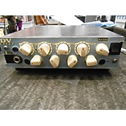 DV Mark Micro50 Solid State Guitar Amp Head