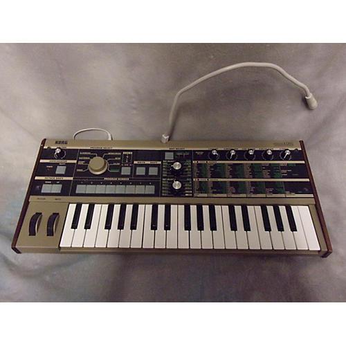 Korg MicroKey 37 USB MIDI Controller-thumbnail