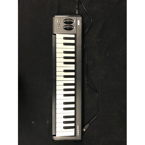 used korg microkey 37 usb midi controller guitar center. Black Bedroom Furniture Sets. Home Design Ideas