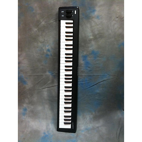used korg microkey 61 usb midi controller guitar center. Black Bedroom Furniture Sets. Home Design Ideas