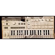 Korg MicroKorg S Synthesizer