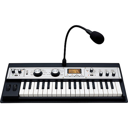 Korg MicroKorg XL Synth with Multi-Modeling Technology-thumbnail