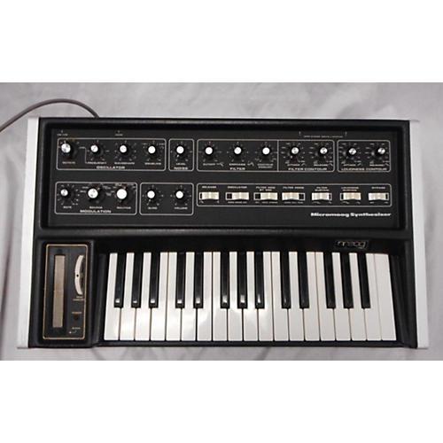 Guitar Center Synthesizers : used moog micromoog synthesizer guitar center ~ Vivirlamusica.com Haus und Dekorationen