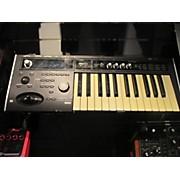 Korg MicroX Synthesizer