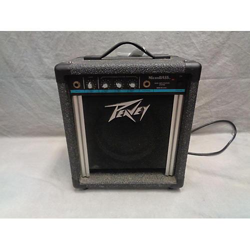 Peavey Microbass Bass Combo Amp
