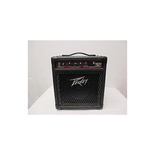 Peavey Microbass III Bass Combo Amp