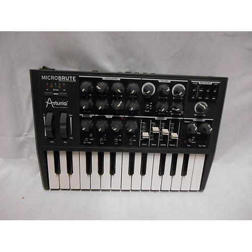 Arturia Microbrute Analog Synthesizer-thumbnail