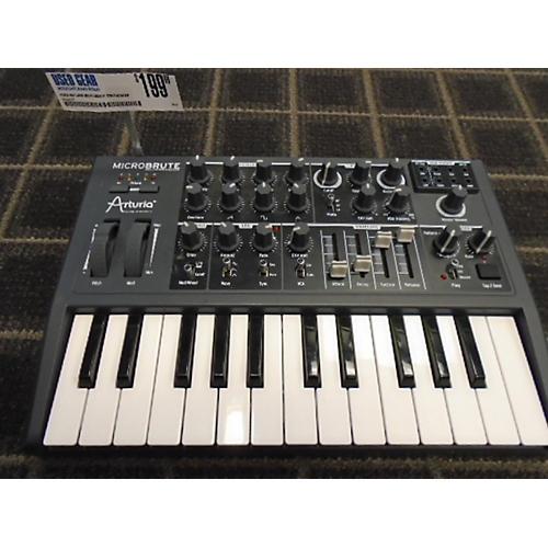 Arturia Microbrute Synthesizer-thumbnail