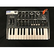 Korg Microbrute Synthesizer