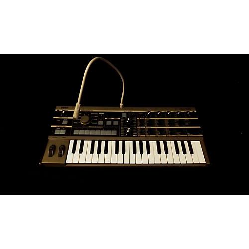 Korg Microkog Synthesizer-thumbnail