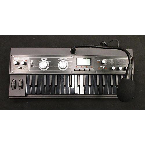 Korg Microkorg XL PLUS Synthesizer