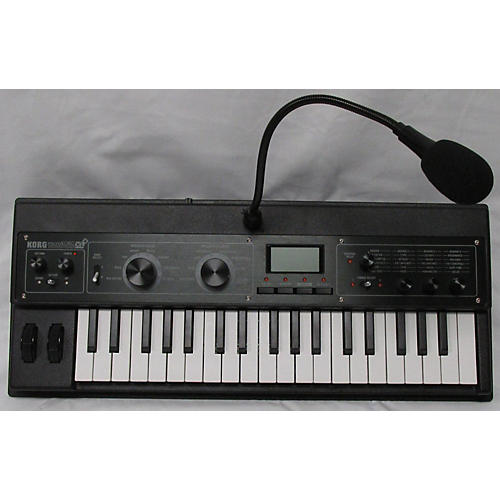 Korg Microkorg XL+ Synthesizer