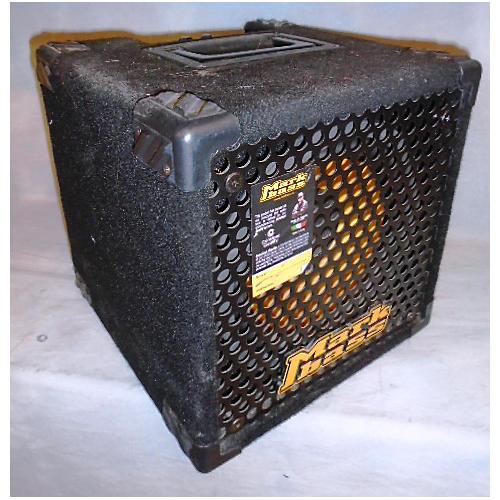 used markbass micromark bass combo amp guitar center. Black Bedroom Furniture Sets. Home Design Ideas