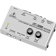 Behringer Micromon MA400 Headphone Amplifier