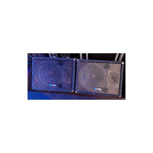 Yorkville Micron 160 (pair) Unpowered Speaker