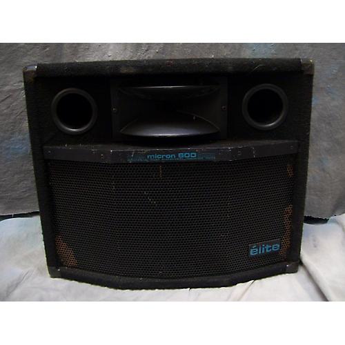 Yorkville Micron 600 Unpowered Speaker-thumbnail