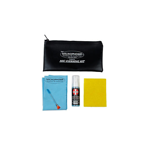 Microphome Microphone Cleaning Kit-thumbnail