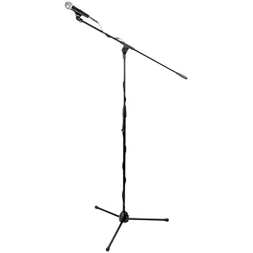On-Stage Stands Microphone Stand Pack