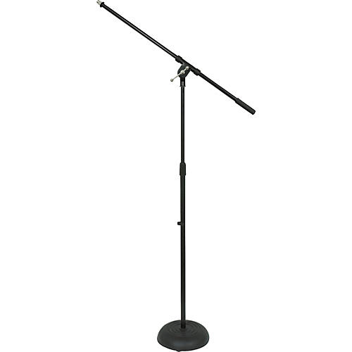 Musician's Gear Microphone Stand with Fixed Boom-thumbnail