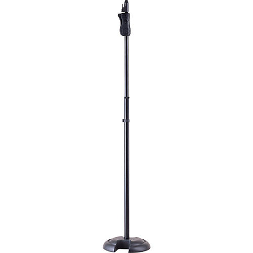 Hercules Stands Microphone Stand with H-Base