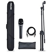 Microphone and Accessory Pack