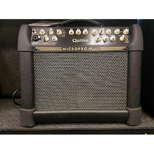 Quilter Labs Micropro Mach 2 Guitar Combo Amp-thumbnail